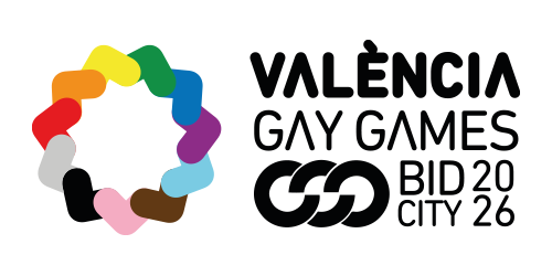 Valencia Bid City - Gay Games 2026